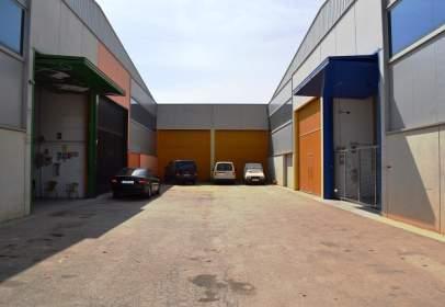 Nave industrial en calle Poligono Industrial los Alcázares
