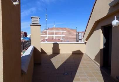 Duplex in calle Santa Lucia