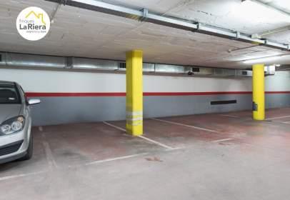 Garatge a Arenys de Mar
