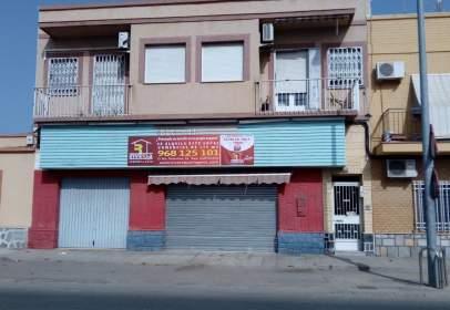 Local comercial en calle Carretera La Palma
