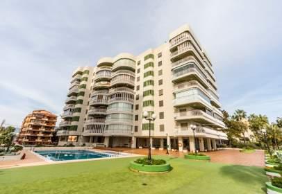 Apartament a calle Ferrandis Salvador, nº 220