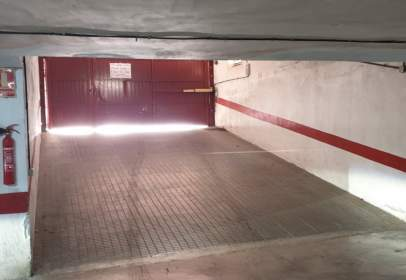 Garage in calle Columbretes, nº 20
