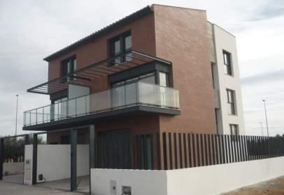 Casa pareada en Vall d'Alba
