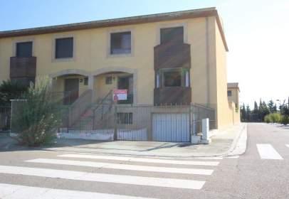 Casa a calle Luis Buñuel