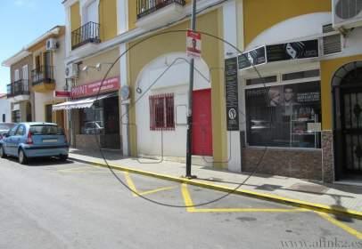 Local comercial en calle del Doctor Juan Rivera