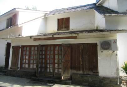 Casa adosada en Sant Esteve de Palautordera