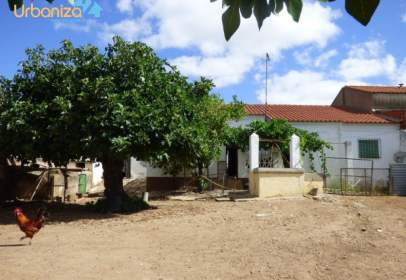 Casa en calle de Mariana Pineda