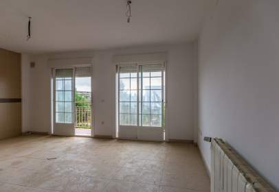 Penthouse in calle Zafra, nº 61