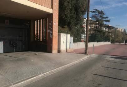 Garaje en La Farigola-Fontetes