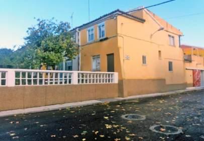 Chalet en Avenida de Palencia