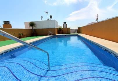 Piso en Formentera del Segura