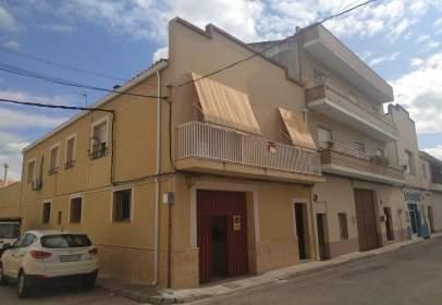 Chalet en calle Bennjamin Dominguez