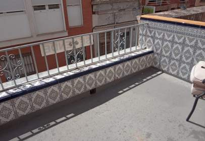 Casa a calle Jesús de Perceval