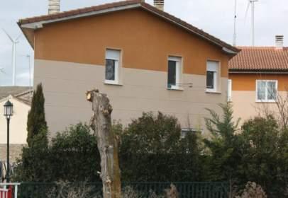 Casa adossada a calle Villanueva  en  Arroyal, nº 1