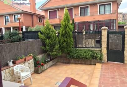 Casa a calle Francia  en  Burgos