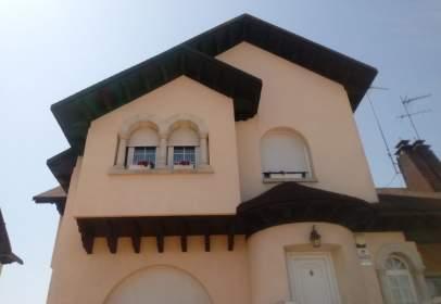 Casa adosada en calle Valle del Arlanzon  en  Ibeas Juarros, nº 11
