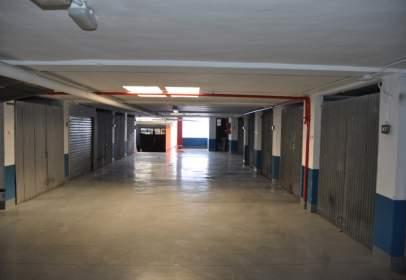 Garaje en calle del Príncipe de Asturias, 3