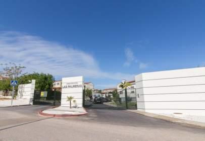 Dúplex a calle Parque Doñana, nº 4