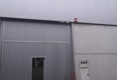 Industrial building in Polígono Industrial Olloniego