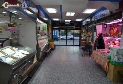 Local comercial en calle Valle Inclan