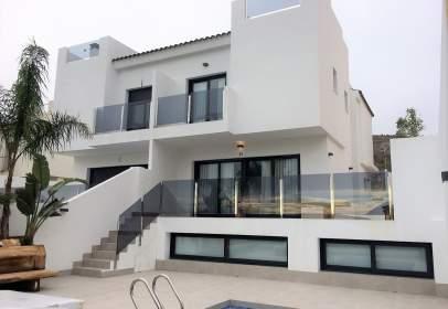 Casa pareada en Orxeta
