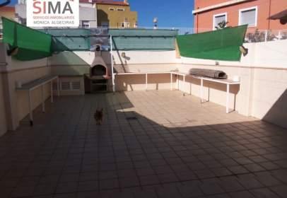 Casa adosada en calle Ronda