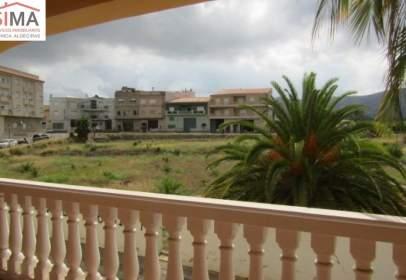 Casa pareada en calle San Vicente