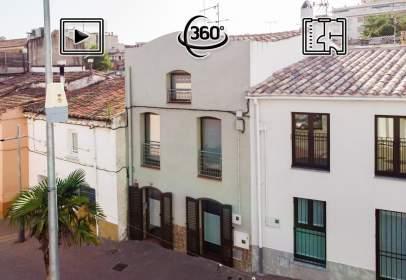 Casa adossada a calle Carrer de Portugal