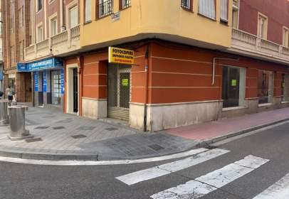 Local comercial a calle Panaderos, nº 59