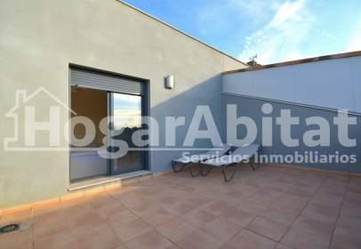 Terraced house in La Platja-Ben Afeli