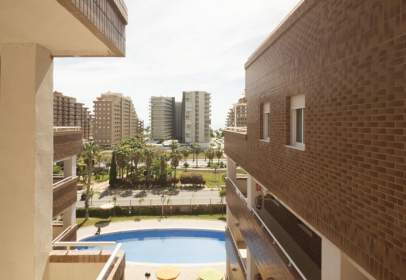 Apartment in calle Central