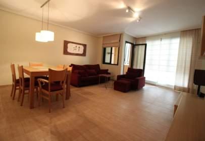 Apartment in calle Pintor Sorolla, nº 17