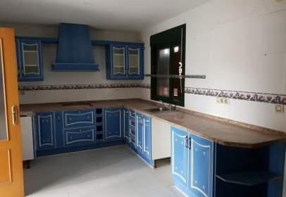 Casa adosada en Pizarra