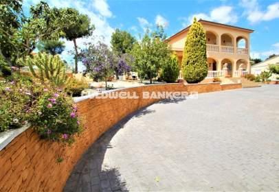Casa a calle Gall del (Can Suria)