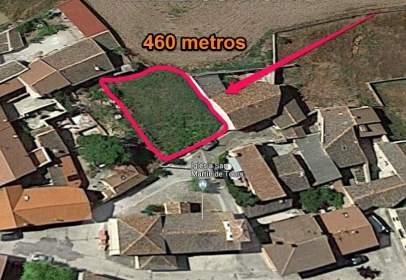 Land in calle La Iglesia