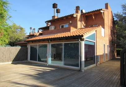 House in Matadepera