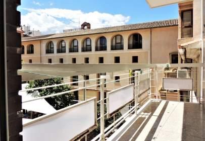 Dúplex a calle Rei en Jaume I Del, nº 13