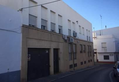 Garaje en calle calle Santisima Trinidad