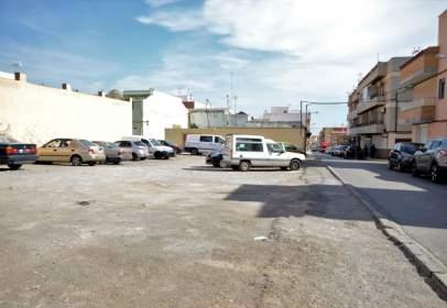Terreno en calle San Esteban (Lg), nº 8