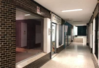 Local comercial a calle Alvarez Hazañas, nº 12