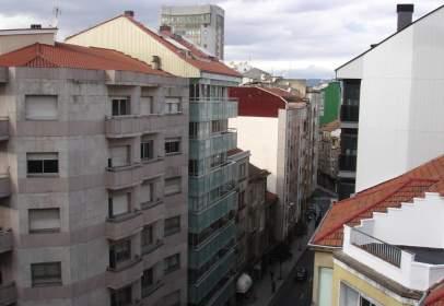 Piso en calle de La Habana