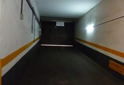 Garaje en calle Fereluz