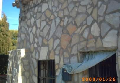 Chalet en calle Progreso
