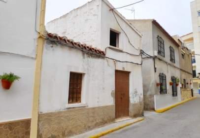 House in Sorbas