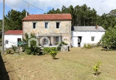 House in Carnota (Santa Columba, De)