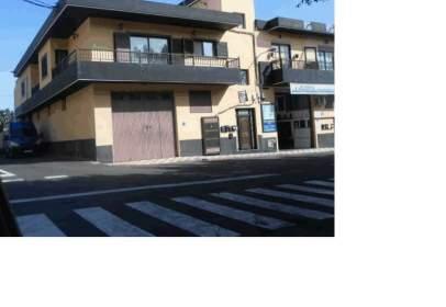Oficinas CandelariaSanta Y De Cruz Locales Venta En Tenerife WHE2eYD9I