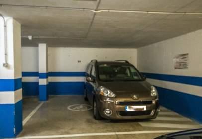 Garatge a calle Hoya del Enamorado