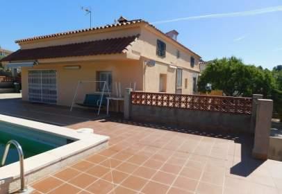 Casa en Valldemar-Calafell Parc-Mas Romeu
