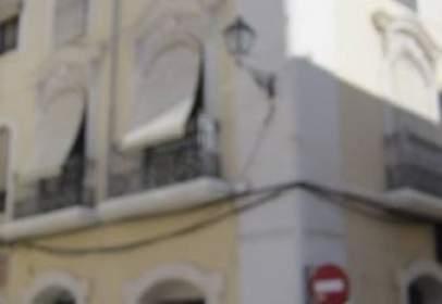 Edificio en Monóvar - Monòver