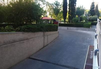 Garatge a calle La Hiruela, nº 1
